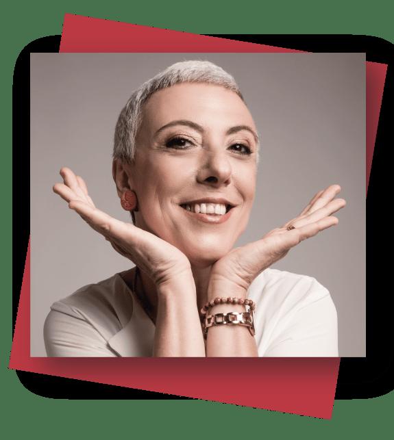 Alessandra Faiella Formatrice