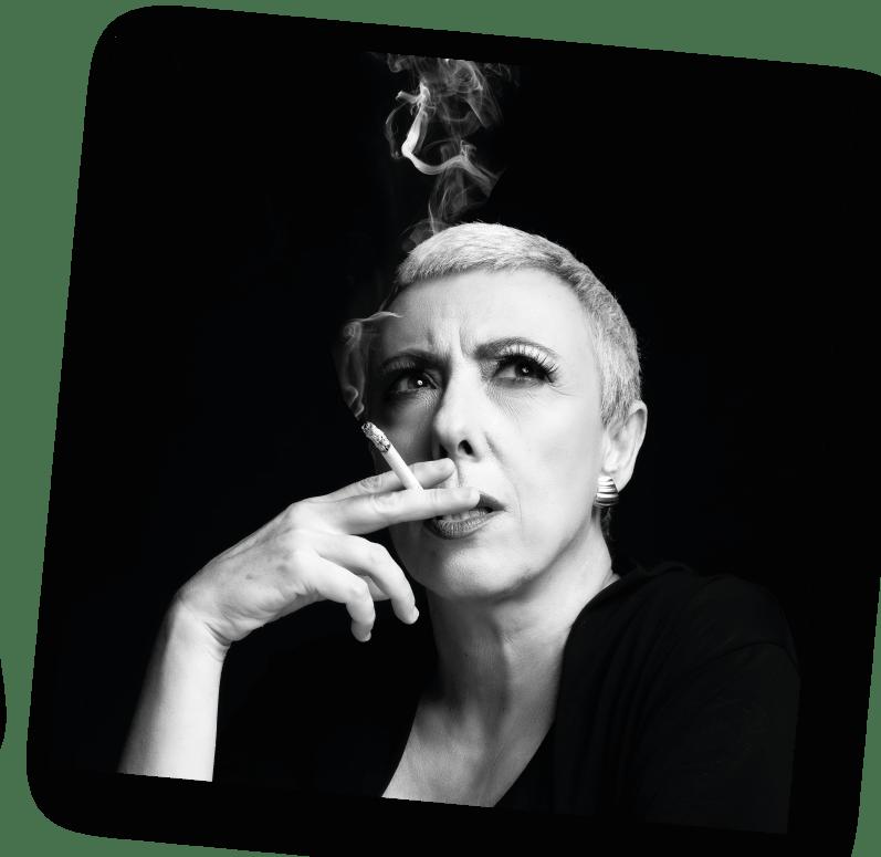 Scrittrice e autrice - Alessandra Faiella