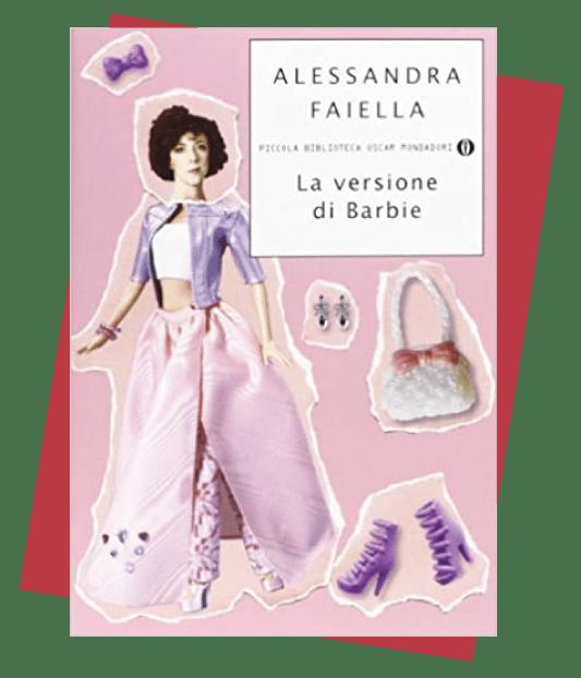 La versione di Barbie - Alessandra Faiella