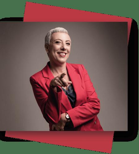 Alessandra Faiella - Attrice, formatrice, scrittrice