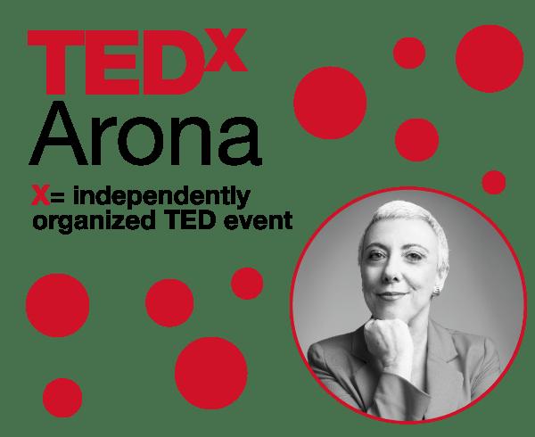 Ted X - Alessandra Faiella