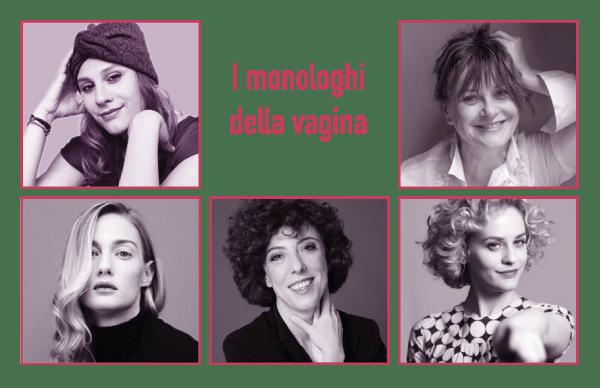I monologhi della vagina - Alessandra Faiella
